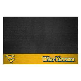 West Virginia University  Grill Mat