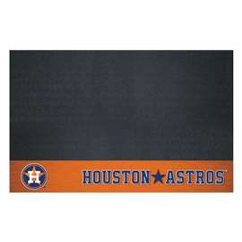 MLB - Houston Astros Grill Mat Tailgate Accessory
