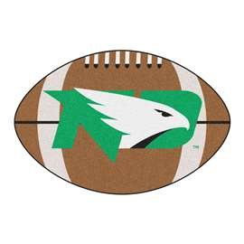 University of North Dakota  Football Mat Mat Rug Carpet