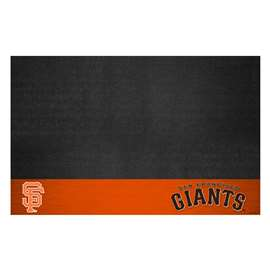 MLB - San Francisco Giants Grill Mat Tailgate Accessory