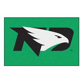 University of North Dakota  Starter Mat Mat, Rug , Carpet