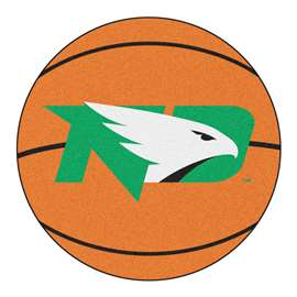 University of North Dakota  Basketball Mat Rug Carpet Mats