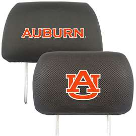 Auburn University  Head Rest Cover Car, Truck