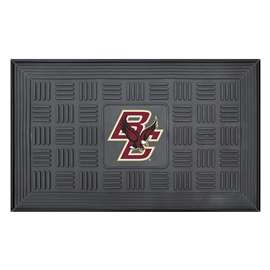 Boston College Medallion Door Mat Door Mats