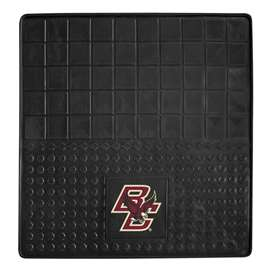 Boston College Heavy Duty Vinyl Cargo Mat Trunk Mats