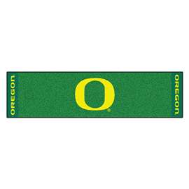 University of Oregon  Putting Green Mat Golf