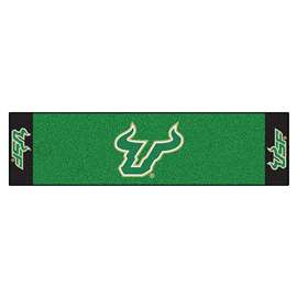 University of South Florida Putting Green Mat Golf Accessory