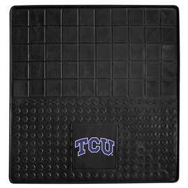 Texas Christian University  Heavy Duty Vinyl Cargo Mat Car, Truck