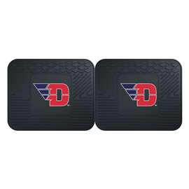 University of Dayton  2 Utility Mats Rug Carpet Mat