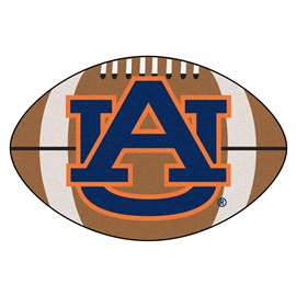 Auburn University  Football Mat Mat Rug Carpet