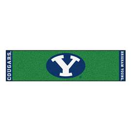 Brigham Young University  Putting Green Mat Golf