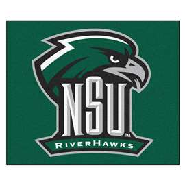 Northeastern State University  Tailgater Mat Rug, Carpet, Mats