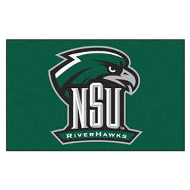 Northeastern State University  Ulti-Mat Rug, Carpet, Mats