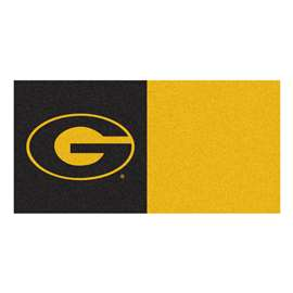 Grambling State University  Team Carpet Tiles Rug, Carpet, Mats