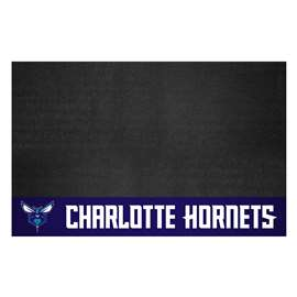 NBA - Charlotte Hornets Grill Mat Tailgate Accessory