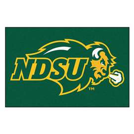 North Dakota State University Starter Mat Rectangular Mats