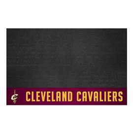 NBA - Cleveland Cavaliers Grill Mat Tailgate Accessory