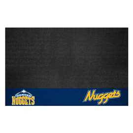NBA - Denver Nuggets Grill Mat Tailgate Accessory
