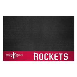 NBA - Houston Rockets  Grill Mat