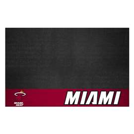 NBA - Miami Heat  Grill Mat