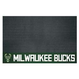 NBA - Milwaukee Bucks Grill Mat Tailgate Accessory