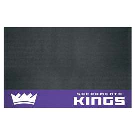NBA - Sacramento Kings Grill Mat Tailgate Accessory