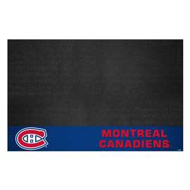 NHL - Montreal Canadiens Grill Mat Tailgate Accessory