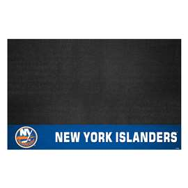 NHL - New York Islanders Grill Mat Tailgate Accessory