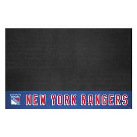 "NHL - New York Rangers  26""x42"""