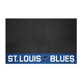 NHL - St. Louis Blues Grill Mat Tailgate Accessory