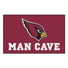 NFL - Arizona Cardinals Man Cave UltiMat Rectangular Mats