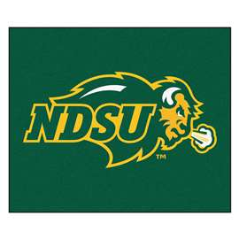 North Dakota State University Tailgater Mat Rectangular Mats