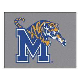 University of Memphis All-Star Mat Rectangular Mats