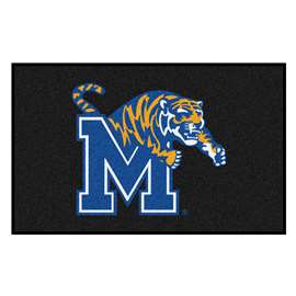 University of Memphis Ulti-Mat Rectangular Mats