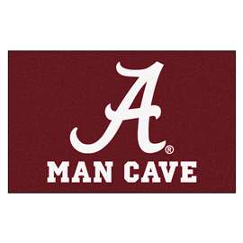 University of Alabama  Man Cave UltiMat Mat, Rug Carpet