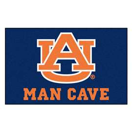 Auburn University  Man Cave UltiMat Mat, Rug Carpet