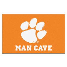 Clemson University  Man Cave UltiMat Mat, Rug Carpet