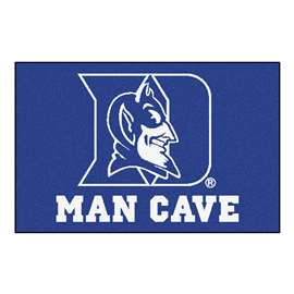 Duke University Man Cave Starter Rectangular Mats