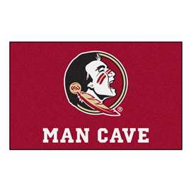 Florida State University  Man Cave UltiMat Mat, Rug Carpet