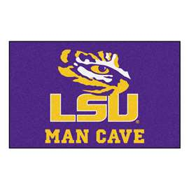 Louisiana State University  Man Cave UltiMat Mat, Rug Carpet