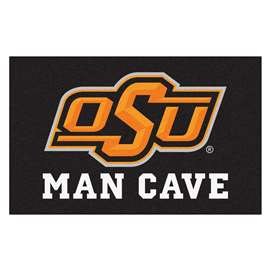 Oklahoma State University  Man Cave UltiMat Mat, Rug Carpet