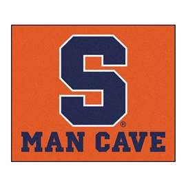 Syracuse University  Man Cave Tailgater Mat, Rug Carpet