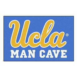 University of California - Los Angeles (UCLA) Man Cave Starter Rectangular Mats
