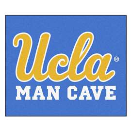 University of California - Los Angeles (UCLA) Man Cave Tailgater Rectangular Mats