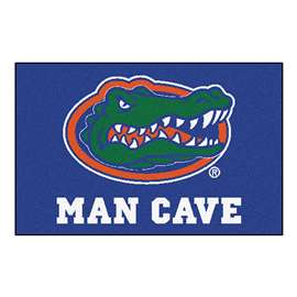 University of Florida  Man Cave Starter Mat, Rug Carpet