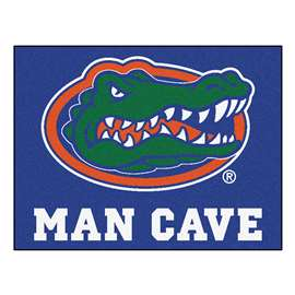 University of Florida  Man Cave All-Star Mat, Rug Carpet