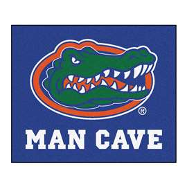 University of Florida  Man Cave Tailgater Mat, Rug Carpet