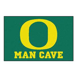 University of Oregon  Man Cave Starter Mat, Rug Carpet