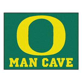 University of Oregon  Man Cave All-Star Mat, Rug Carpet