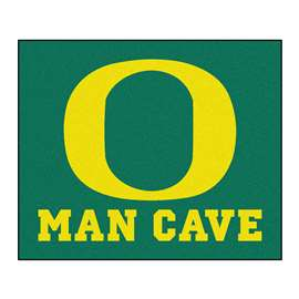 University of Oregon  Man Cave Tailgater Mat, Rug Carpet
